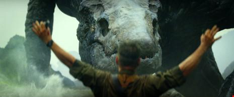 Mãn nhãn hình ảnh vn trên phim kong skull land - 4