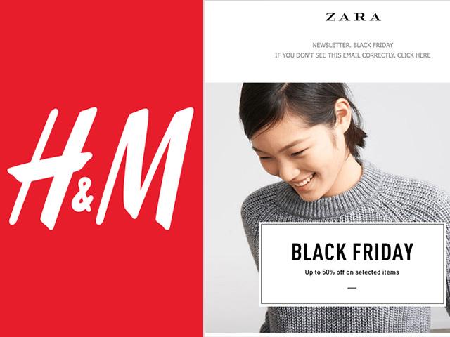 Cơn sốt Zara - H&M: Tây bình dân biến thành ta sang chảnh