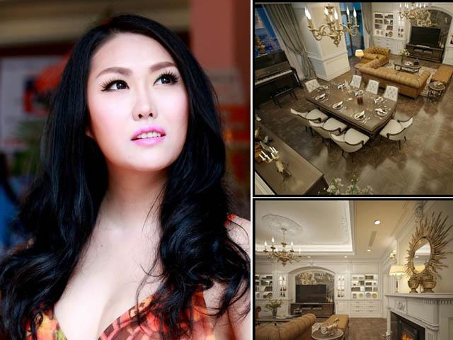 Phi Thanh Vân tuyên bố phũ phàng khi chồng cũ có tình mới - 4