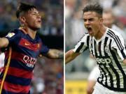 """Bóng đá - Mua """"Messi mới"""", Barca bán Neymar cho MU 200 triệu euro"""