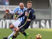Bóng đá - Bàn thắng đẹp vòng 26 Serie A: Cứa lòng lên ngôi