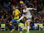 Bóng đá - Ronaldo lập cú đúp cứu rỗi Real khỏi thất bại