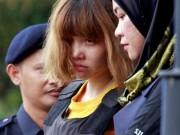 Một phụ nữ Việt từng thoát án tử hình ở Malaysia