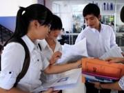 Giáo dục - du học - Cử nhân không viết nổi cái đơn: Sinh viên 'phản pháo'