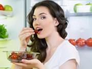 Muốn sống lâu, phải ăn thế nào cho đúng?