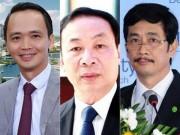 Tài chính - Bất động sản - Việt Nam sắp có thêm 2 tỉ phú và 38.000 triệu phú đôla?