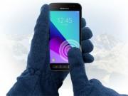 CHÍNH THỨC: Samsung Galaxy Xcover 4 siêu bền ra mắt