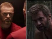 Rooney được sao UFC tâng bốc, đóng phim  bom tấn  hè