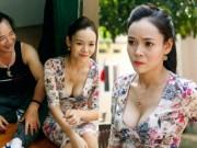 """Phim - Choáng với vẻ sexy của """"hồ ly tinh"""" đóng hài cùng Quang Tèo"""