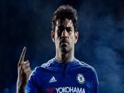 Bóng đá - Tin HOT bóng đá tối 2/3: Diego Costa đi vào lịch sử Premier League