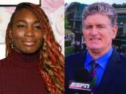 Thể thao - Tin thể thao HOT 2/3: BLV thể thao đau tim vì sao quần vợt