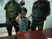 An ninh Xã hội - Dí dao uy hiếp nhân viên cướp ngân hàng ở Đà Nẵng