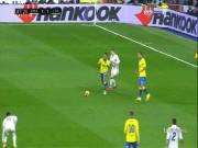 Bóng đá - Bale nóng đầu hại Real suýt thua trên sân nhà