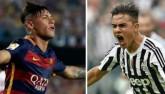 "Mua ""Messi mới"", Barca bán Neymar cho MU 200 triệu euro"