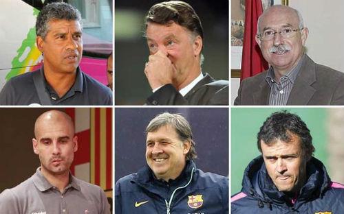 Thống kê: Enrique có thể vượt Pep hay nhất lịch sử Barca