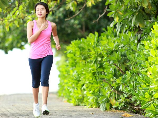 7 điều kỳ diệu bất ngờ xảy ra với cơ thể khi bạn đi bộ mỗi ngày - 1