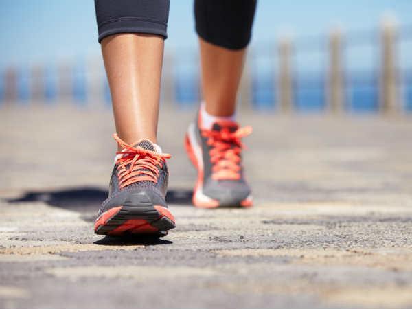 7 điều kỳ diệu bất ngờ xảy ra với cơ thể khi bạn đi bộ mỗi ngày - 3