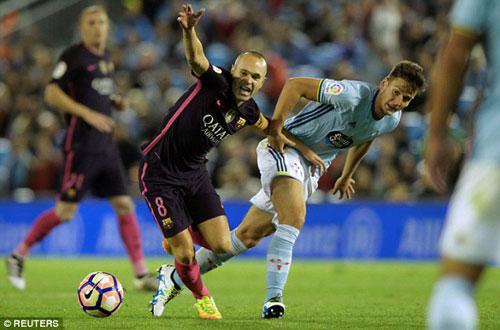 Liga trước V26: Barca đụng khắc tinh, cơ hội cho Real - 1