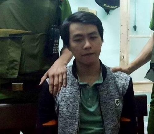Cướp ngân hàng ở Đà Nẵng: Dự cảm không lành của người em trai