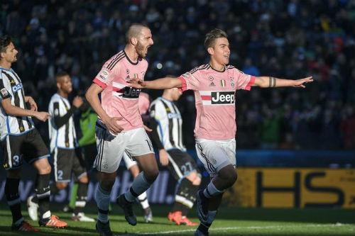 """Trước V27 Serie A: Roma – Napoli """"tử chiến"""", Juventus đắc lợi - 2"""