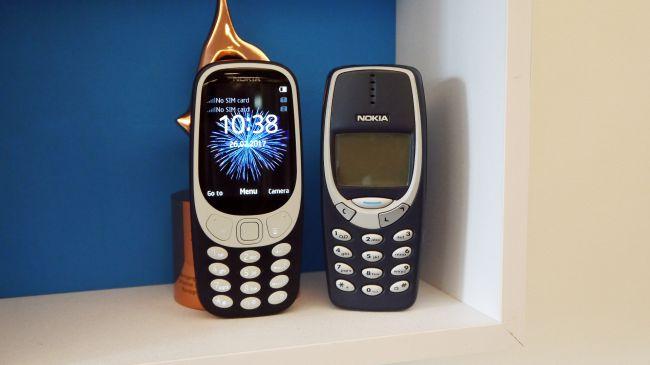 So sánh Nokia 3310 mới với Nokia 3310 cũ: Ai xứng làm vua? - 2