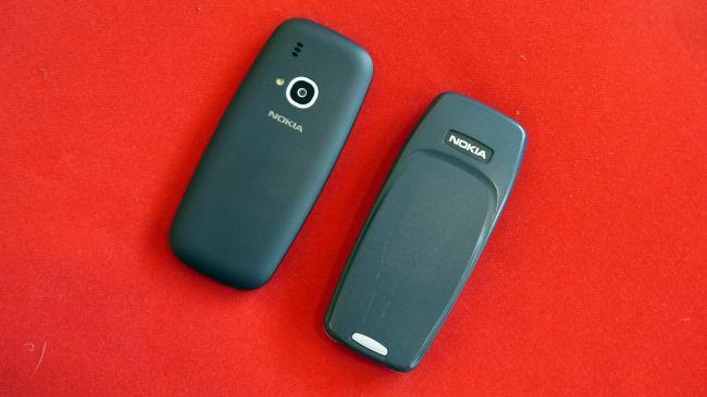 So sánh Nokia 3310 mới với Nokia 3310 cũ: Ai xứng làm vua? - 4