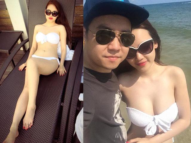 Trương Nam Thành thờ ơ khi bị bạn gái siêu mẫu tố hủy hôn vì ngoại tình - 8