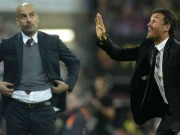 Bóng đá - Thống kê: Enrique có thể vượt Pep hay nhất lịch sử Barca