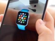 iPhone mới sẽ tích hợp công nghệ thực tế tăng cường AR