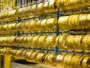 Tài chính - Bất động sản - Giá vàng hôm nay 3/3: Lao dốc trước sức ép lãi suất