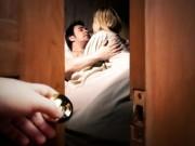 """Bạn trẻ - Cuộc sống - Ngoại tình chán từ khi bắt đầu """"ngủ"""" với nhau"""