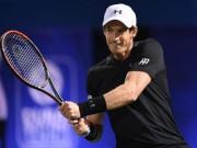 Dubai và Acapulco ngày 5: Murray và nỗi lo thể lực