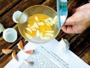 Sức khỏe đời sống - Những món ăn tuyệt đối không kết hợp với trứng