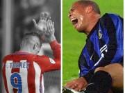 """Bóng đá - Torres, Ro béo & chấn thương rợn người: """"Mồ"""" chôn siêu sao"""