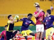 Bóng đá - V-League ế vì tranh cãi trọng tài?