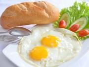 """Thế giới - Báo Mỹ: Bữa sáng người Hà Nội """"đắt đỏ"""" bậc nhất thế giới"""