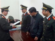 An ninh Xã hội - Bí thư xã bị bắt vì xúc phạm, vu khống lãnh đạo