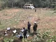 Tin tức trong ngày - Xe khách lao xuống vực sâu ở Sa Pa: 5 nạn nhân thở bằng máy