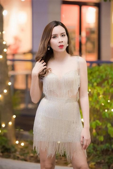 Lưu Hương Giang giảm thần tốc 19kg chỉ trong 3 tháng - 10
