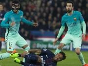 Thua PSG 0-4: Cơ hội lật ngược của Barca ở Cúp C1 là 0%