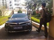 Tin tức trong ngày - Đà Nẵng trả lại xe của Bí thư đang đi cho doanh nghiệp