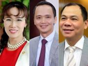 Tài chính - Bất động sản - Vì sao có quá nhiều người Việt siêu giàu?