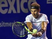 Thể thao - Nadal - Cilic: Hạ gục nhanh, tiêu diệt gọn (BK Acapulco)