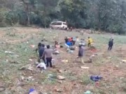 Tin tức trong ngày - Xe khách lao xuống vực ở Sa Pa: Các nạn nhân có quan hệ họ hàng