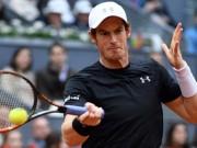 """Chung kết Dubai và Acapulco: Murray, Nadal săn  """" ngôi báu """""""