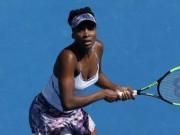 Thể thao - Tin thể thao HOT 4/3: Cô chị nhà Williams chưa bỏ cuộc
