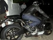 Thế giới xe - Ngắm Vyrus 987 C3 4V hơn 2 tỷ của tài tử Tom Cruise