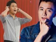 """Ca nhạc - MTV - Ngô Kiến Huy và """"hot boy trà sữa"""": Ai hát hay hơn?"""