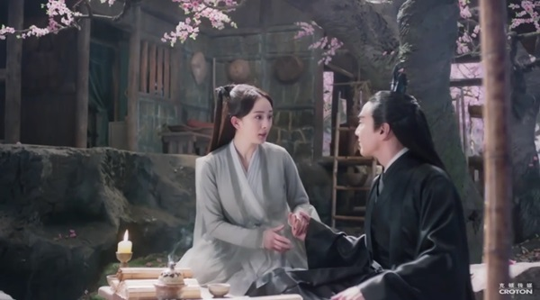 Cảnh ghê rợn gây tranh cãi trong phim đang sốt TQ - ảnh 6