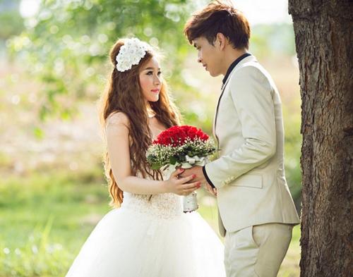 """""""Hồ Quang Hiếu khiến tôi bị sốc ngay đêm tân hôn"""""""